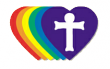 Reconciled In Christ logo